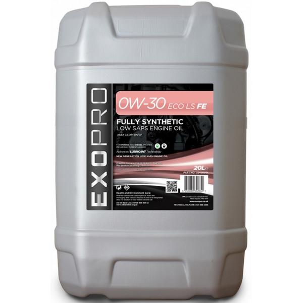 ExoPro 0W-30 ECO LS FE