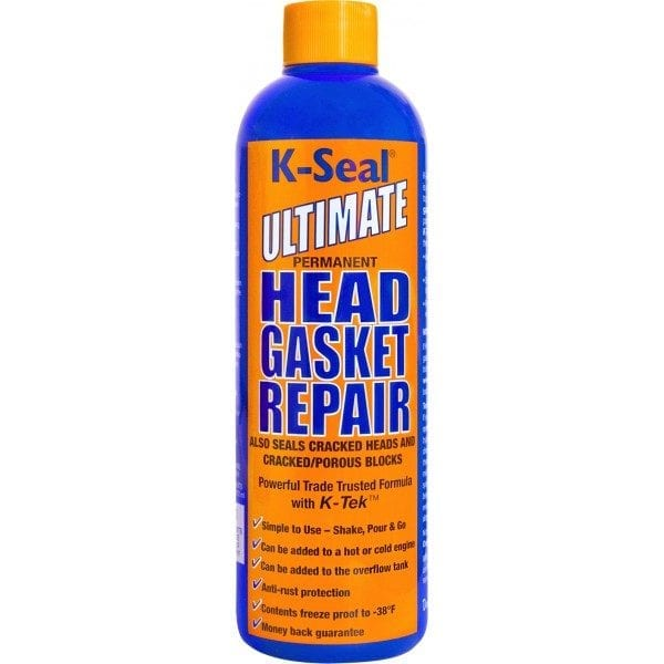 K-SEAL ULTIMATE Head Gasket Leak Repair