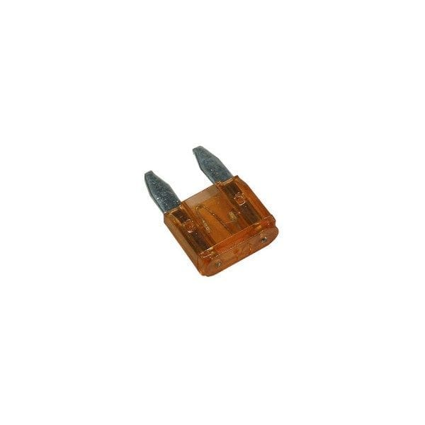 Fuses – Mini Blade – 7.5A – Pack Of 2