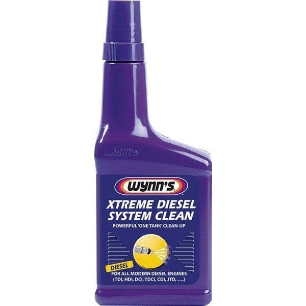 Xtreme Diesel System Clean – 325ml