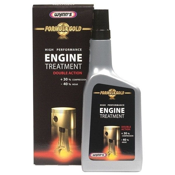 Engine Treatment – High Performance Petrol & Diesel Engines – 500ml